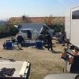 L'équipe Hyundai était cette semaine au Portugal, non loin de Fafe où elle participera au rallye sprint le week-end prochain. Le team a effectué une séance d'essais afin de préparer...