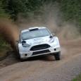 Malgré un budget serré et toujours en manque d'un sponsor titre, l'équipe M-Sport travaille sur la Fiesta WRC. Avant le rallye du Portugal, l'équipe a passé 3 jours sur sa...