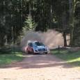 En ce début de semaine, sur les routes vosgiennes, Hayden Paddon a pris le volant de la i20 WRC pour débuter une séance d'essais de 4 jours. Le néo zélandais...