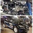 Dès la deuxième spéciale du rallye d'Argentine, Mikko Hirvonen a effectué une grosse sortie de route. 7 kilomètres après le début de la journée, la Fiesta est arrivée dans un...