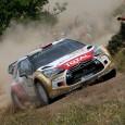 Alors que ces derniers jours, toutes les suppositions circulaient sur le deuxième baquet DS3 WRC pour 2015, l'annonce est faite aujourd'hui d'une nouvelle saison complète pour Mads Ostberg. Le pilote...