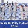Belle victoire de Latvala ce week-end en Finlande. Il a su prendre du champ sur le début du rallye. Lorsqu'il a percuté cette pierre le samedi, alors que son avance...