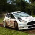 M-Sport a été la dernière équipe a préparé son Deutschland, à quelques jours du rallye, l'équipe a roulé sur les terrains typiques du Deutschland : vignes et camp militaire. Jeudi,...