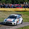 Devant, cette première journée du Deutschland s'est résumé en un duel entre les équipiers Ogier vs Latvala. Les Volkswagen semblaient intouchables aujourd'hui. Ce matin, Ogier a réalisé 2 scratchs avant...