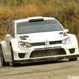 L'équipe Volkswagen qui domine cette saison ne se repose pas sur ses lauriers, elle est en train de préparer activement l'année prochaine. Lors des essais pour le Deutschland, 2 autos...