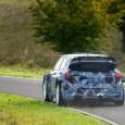 La nouvelle i20 WRC 2015 a fait ses premiers tours de roue en Allemagne avec Bryan Bouffier. Sur l'asphalte, à l'abri des regards, la nouvelle génération i20 version WRC a...