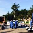 L'équipe M-Sport a effectué 4 jours d'essais cette semaine afin de préparer le rallye de France. Robert Kubica a pu profiter des deux premiers jours d'essais sur laquelle l'équipage a...