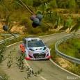 Comme la plupart des équipes, Hyundai a effectué sa préparation au Catalogne cette semaine. C'est en passant 4 jours au plus près des spéciales du rallye que l'équipe a poursuivit...