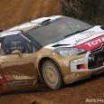 Cette semaine, l'équipe Citroën était au Portugal pour une séance de développement sur la terre avec sa nouvelle DS3 WRC. Le team a choisi la terre de l'Algarve (alors que...