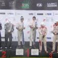 Ce n'est parfois pas le plus simple de rouer sans pression, mais une fois de plus l'équipage Ogier / Ingrassia l'on fait, ils remportent ce rallye de Grande-Bretagne. Ils concluent...