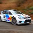 L'équipe Volkswagen termine aujourd'hui une semaine d'essais de préparation au Monté-Carlo. Dimanche dernier, Andreas Mikkelsen prenait place à bord de la Polo R WRC version 2014 pour une journée sur...