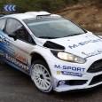 Bryan Bouffier a effectué sa séance d'essais en préparation au Monté-Carlo cette semaine. Jeudi matin, le pilote français prenait le volant de la Fiesta WRC sur une base de la […]