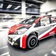 C'est fait, Toyota l'a annoncé officiellement ce matin, la marque japonaise sera de retour en WRC en 2017. Comme aperçu sur les séances d'essais, c'est la Yaris WRC qui est...