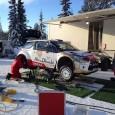 Cette semaine, l'équipe Citroën a effectuée une séance d'essais en Suède de 2 jours. Mercredi, Mads Ostberg prenait le volant de la DS3 WRC jusque tard dans la nuit. De...