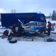 M-Sport a réalisé une séance de développement sur la terre la semaine dernière. De mercredi à Vendredi, c'est sur sa base privée que l'équipe a travaillé sur sa Fiesta WRC...