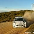 L'équipe M-Sport a terminé sa préparation au rallye du Mexique aujourd'hui. Elle avait commencé dimanche, en Catalogne, avec Elfyn Evans pour les 2 premières jours sur des bases d'essais utilisées...