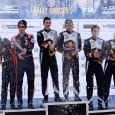 Quel rallye ! Ce soir, le promoteur du WRC doit être satisfait de ce nouvel ordre de départ. La course fut animée, mais Ogier fini par gagner tout de même....