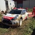 Cette semaine, Citroën a effectué 4 jours d'essais dans le sud du Portugal pour préparer l'Argentine. Après l'impasse sur les tests Mexique, l'équipe effectue enfin une première séance sur la...
