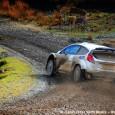 M-Sport poursuit son travail sur la nouvelle Fiesta WRC avec de nombreuses évolutions. Elle effectuera son premier rallye au Portugal. Evans et Tanak ont participé à une séance de développement...