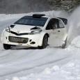 Alors que le petit monde du WRC était concentré sur le rallye du Mexique, Toyota a effectué 4 jours d'essais en Suède avec Eric Camilli et Sebastian Lindholm. L'équipe continue...