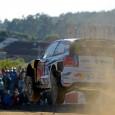 Après son début de saison catastrophique, Jari-Matti Latvala profite enfin de sa position sur la route et termine cette première journée au Portugal en tête. L'après-midi s'est résumé à 2...
