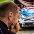 Alexey Lukyanuk qui avait découvert sa Fiesta WRC hier, participait ce matin à une séance d'essais pour préparer sa première en WRC en Finlande. Le jeune russe est malheureusement parti...