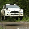 Le team M-Sport a passé la semaine à travailler sur son auto et à préparer la prochaine manche du championnat en Finlande. Comme elle l'avait fait au Portugal puis en...