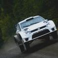 Au lendemain de sa victoire à domicile, Volkswagen posait un prototype de son auto 2017 sur une spéciale finlandaise. Lundi dernier, c'estMarcus Grönholm qui prenait le volant de cette Polo...