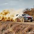 Il semble que Citroën soit déjà passée sur l'année prochaine. En effet, l'équipe française a passé 4 jours dans le sud du Portugal afin de développer sa DS3 WRC sur...
