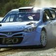 Afin de préparer la prochaine manche du championnat, l'équipe Hyundai a passé 4 jours en Catalogne. Elle a débuté sa séance de travail mercredi avec Hayden Paddon sur l'asphalte tout...