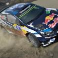 Le shakedown du rallye du Mexique s'est déroulé juste à l'extérieur de la ville de Leon, non loin du parc d'assistance. Sur un tracé 5,55km, les équipages ont, pour une...