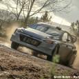 Hyundai a passé 4 jours au Portugal cette semaine afin de travailler sur le rallye d'Argentine. Thierry Neuville a roulé les deux premiers jours avant de laisser la place à...