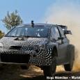Après les séances d'essais proche des installations Makinen en Finlande, le team a passé une semaine complète en Catalogne avec un nouveau chassis Yaris WRC. Lundi dernier, Tommi Makinen prenait...