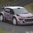 On alors qu'on s'agite du côté de la Finlande pour préparer la prochaine manche du championnat, l'équipe Citroën a passé 4 jours sur l'asphalte du sud de la France pour...