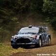 L'équipe Hyundai a effectué cette semaine une séance de 5 jours d'essais sur la terre. Un double objectif pour l'équipe avec 2 autos : tester pour le prochain rallye de...