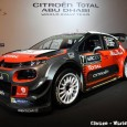 Citroën a présenté officiellement la robe de sa C3 WRC aujourd'hui à Abu Dhabi. On retrouve des couleurs très proches de celles vues lors de la présentation du concept en […]