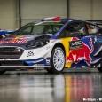 C'est en ce jour de noël qu'M-Sport a décidé de dévoiler les couleurs de ses Fiesta WRC 2017. Les autos d'Ogier et Tanak auront chacune leur déco. Red Bull qui […]